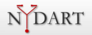 NYDART Logo